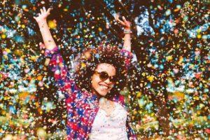 10 ТОП советов: Сделайте праздник веселым, здоровым и активным