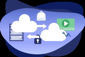 Топ 5 советов, как выбрать лучшее облачное хранилище для бизнеса